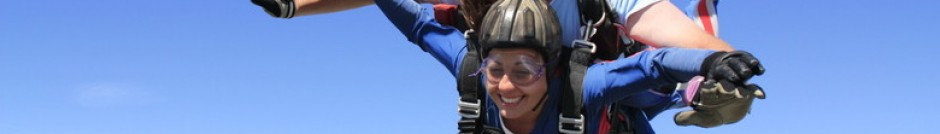 London Tandem Skydive